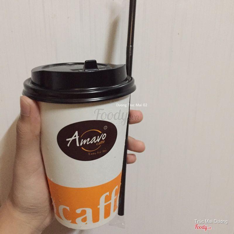 Amavo Tea