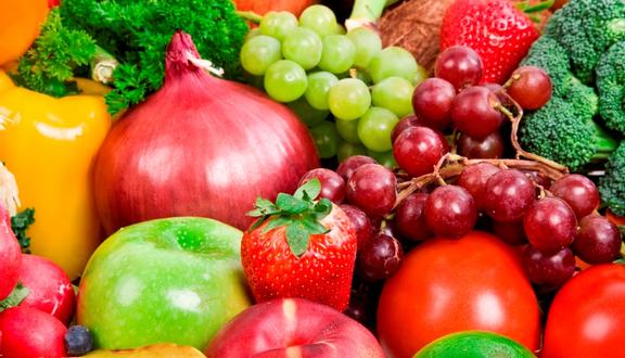 Clean Fruit - Phạm Hùng