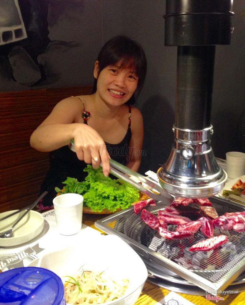 Meat Nguyễn Thị Thập