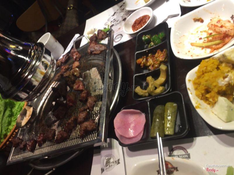 Meat Trần Kim Xuyến
