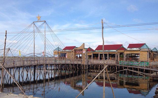 Triều Dương Quán - Hải Sản & Các Món Nhậu