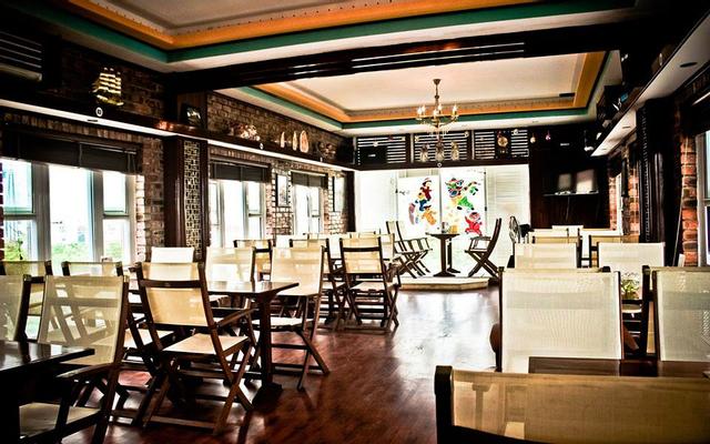 Hoàng Quý Cafe
