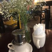 Gout cafe