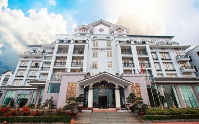 Khách Sạn Ngọc Lan - Nguyễn Chí Thanh