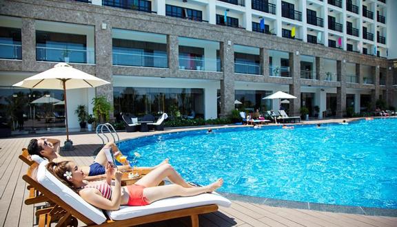 Mường Thanh Hội An Hotel