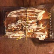 Bánh tráng cuốn 20k