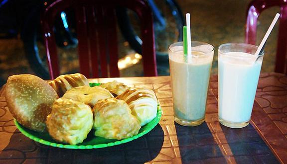 Sữa Đậu Nành - Nguyễn Văn Cừ