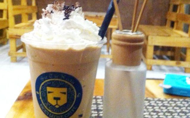 Sư Tử Xoắn Cafe - Bình Chánh