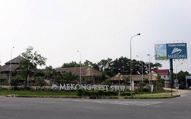Mekong Rest Stop - Quốc Lộ 51