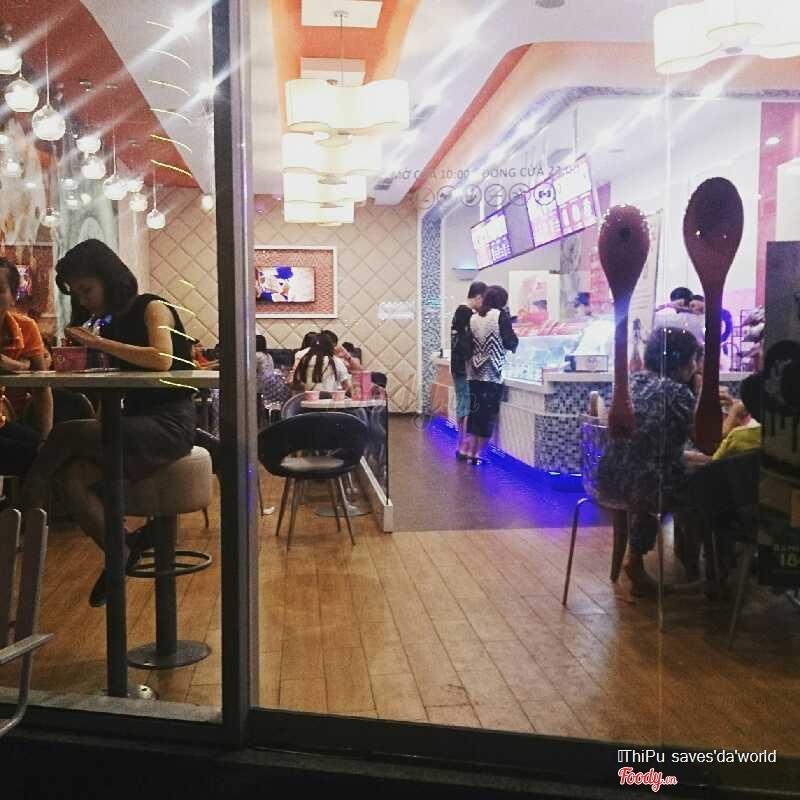 Ăn Kem Tại Đà Nẵng