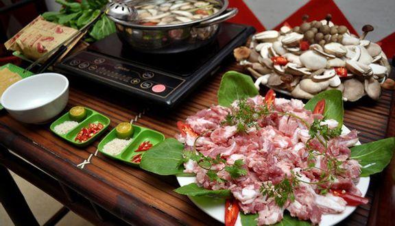 Lẩu Sườn Sụn - Nguyễn Du