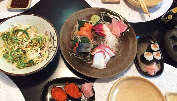 Mirai - Sushi & Sake