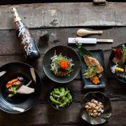 Mirai Food Set