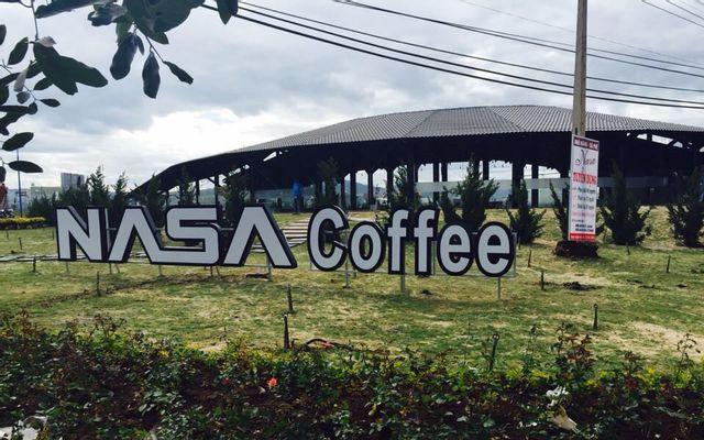 Nasa Coffee - Lô Thanh Thanh