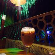 Cafe rum