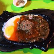 Bò bít tết Chí Thành