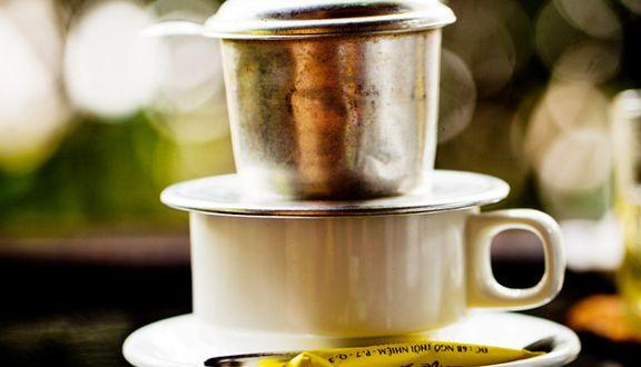 Thanh Trúc Cafe - Trần Phú