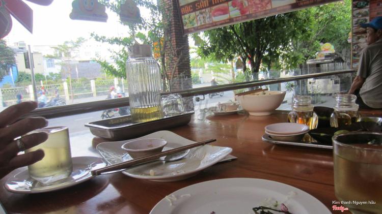 Ngôi Nhà Xanh Hotel - Lê Duẩn ở Đà Nẵng