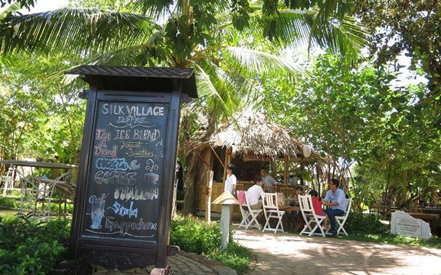 Silk Village Restaurant
