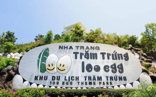 100 Egg Theme Park (Khu Du Lịch Trăm Trứng)