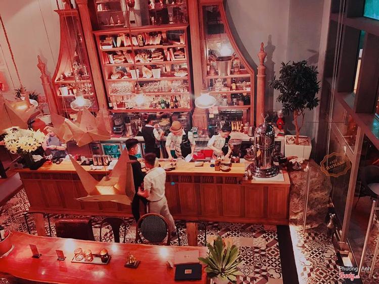 Runam Bistro Cafe - Trần Phú ở Khánh Hoà