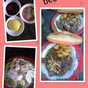 Beefsteak quán vui 100% bò Việt, chọn lọc kỹ