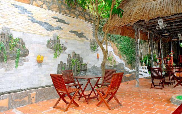 Sơn Đăng Quán - Cafe & Nhà Hàng