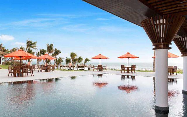 Cam Ranh Riviera Beach Resort and Spa - Nguyễn Tất Thành
