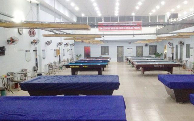 CLB Billiards Hà Nhã - Trần Văn Xã