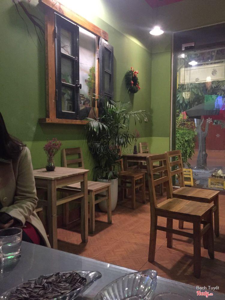Kok Coffee - Vũ Tông Phan ở Hà Nội