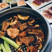 Nướng thịt hoyyyy