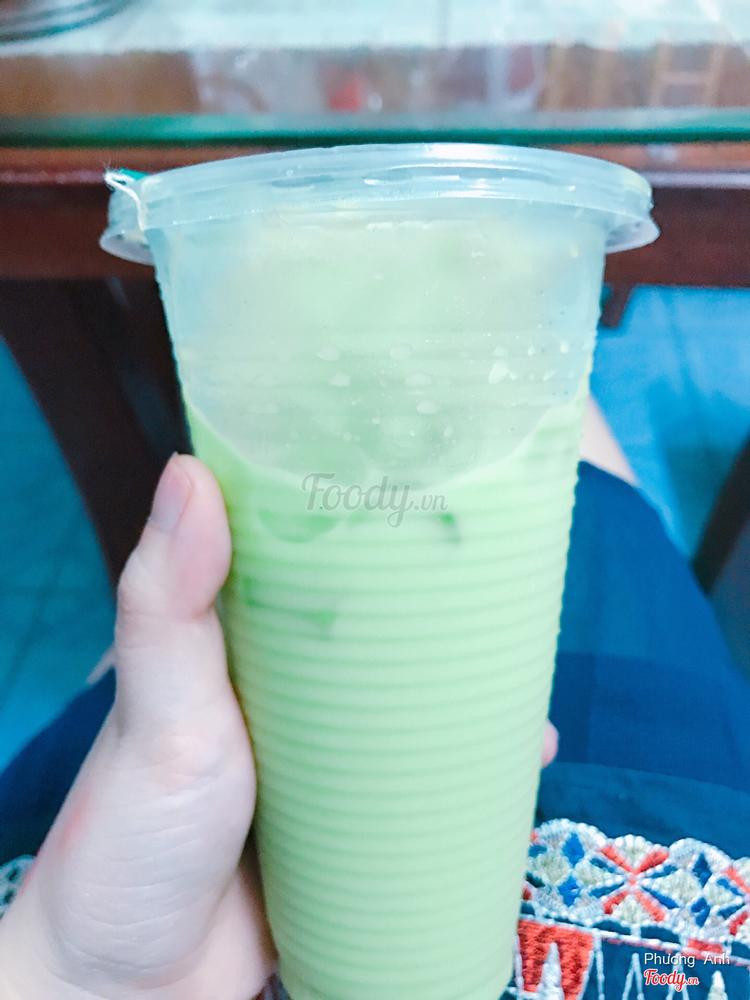 Trà Sữa Túi Lọc Cao Bá Quát ở Khánh Hoà