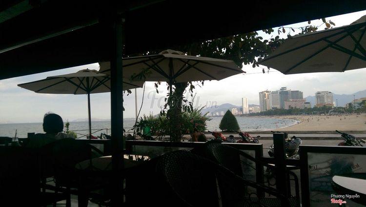 Trung Nguyên Coffee - Trần Phú ở Khánh Hoà