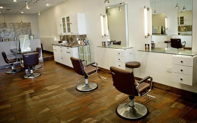 Hair Salon Mai Nhung - Nguyễn Chính