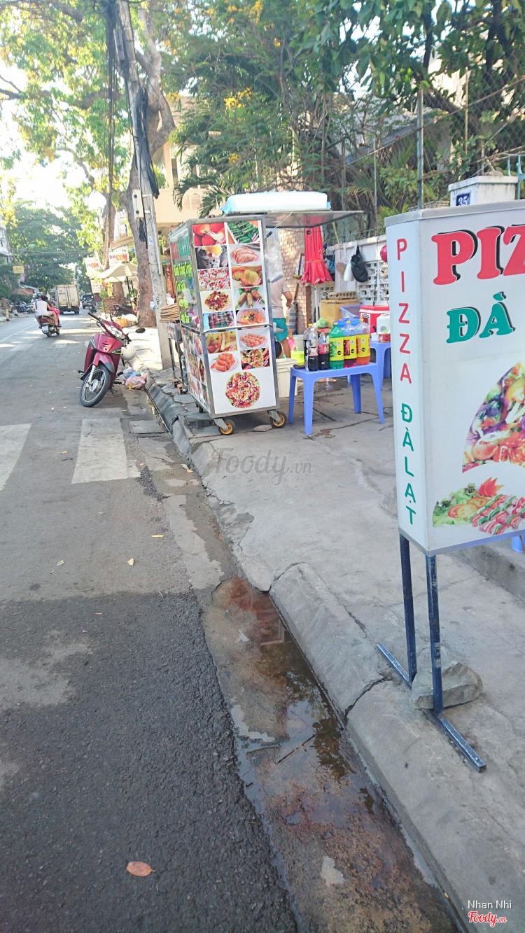 Pizza Đà Lạt - Trần Quý Cáp ở Khánh Hoà