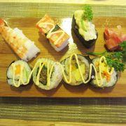 sushi ạ