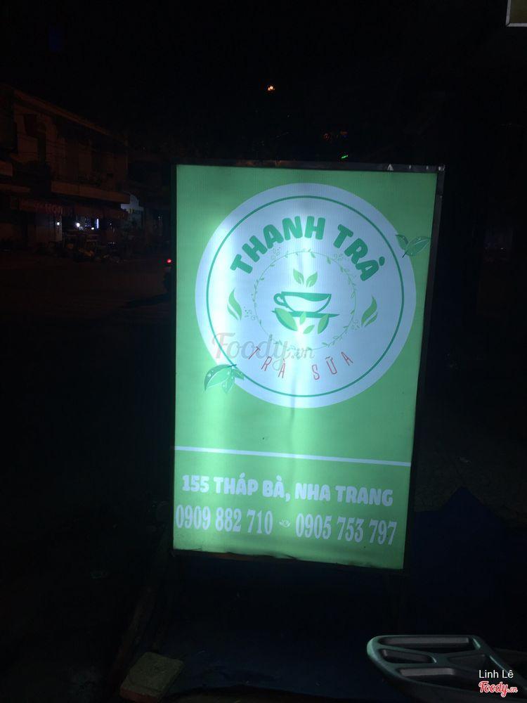 Thanh Trà - Quán Trà Sữa ở Khánh Hoà
