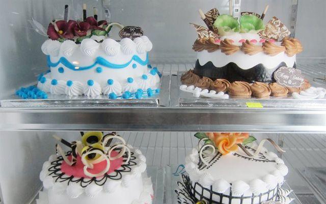 Bánh Kem Kim Thoa