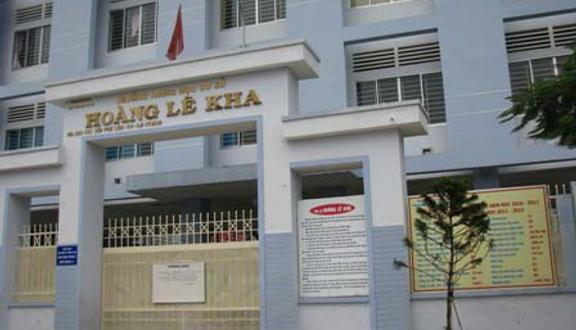 THCS Hoàng Lê Kha - Bến Phú Lâm