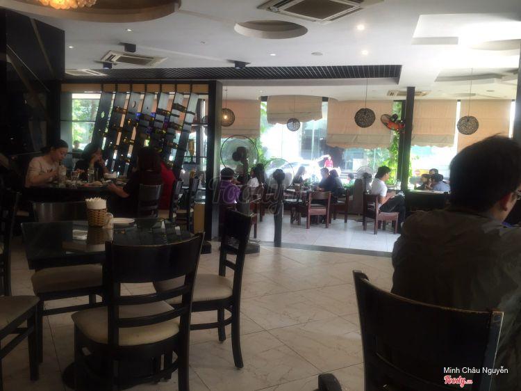 Hapu Cafe - Food & Drink ở Hà Nội