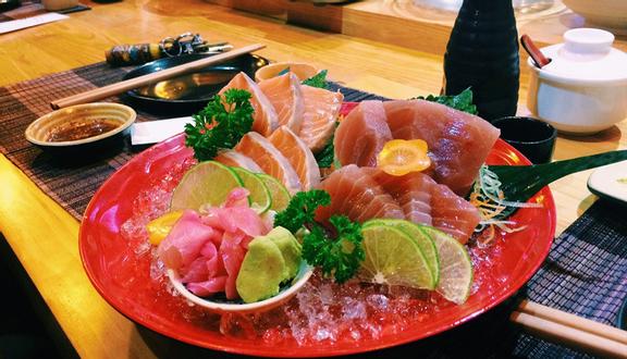 Kiwami Japanese Restaurant