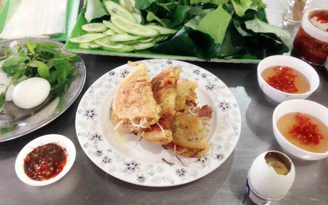Bánh Xèo Trường Ký - Long Thành