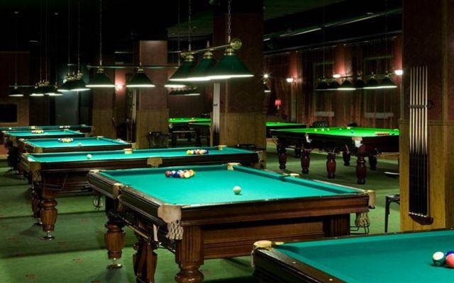 Billiards 88 Club - Trương Công Định