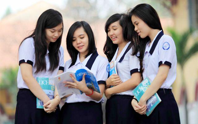 Trường THCS, THPT Phan Đình Phùng - Cửa Bắc