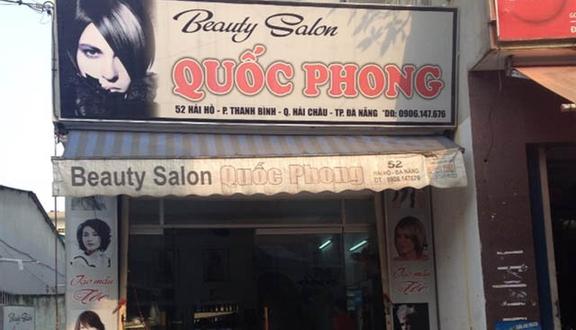 Quốc Phong Beauty Salon - Hải Hồ