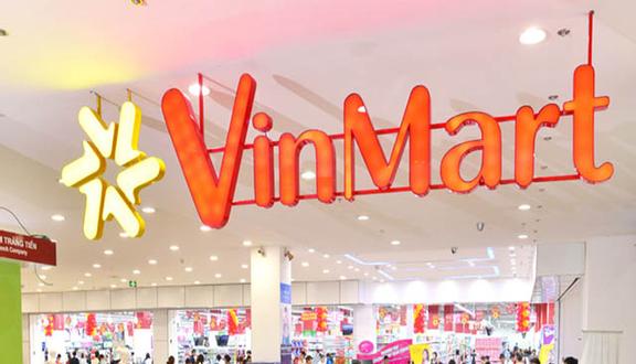Vinmart - Tô Ngọc Vân
