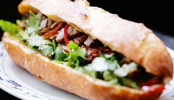 Minh Tuấn - Bánh Mì Thổ Nhĩ Kỳ