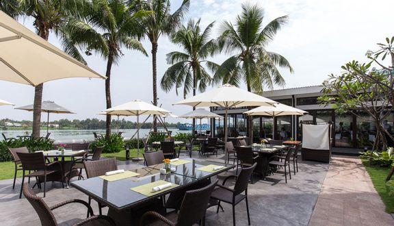 Bistro Sông Vie - Villa Song Saigon Resort