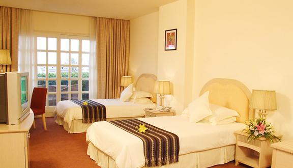 Xuân Hương Hotel - Lê Thánh Tôn