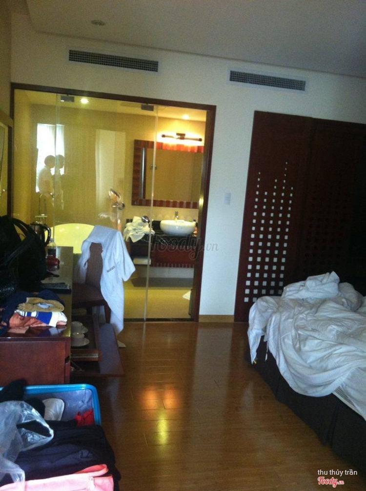 Paragon Saigon Hotel - Thi Sách ở TP. HCM